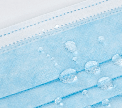 meltblown waterdicht